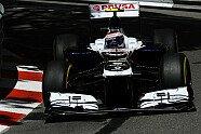 Donnerstag - Formel 1 2013, Monaco GP, Monaco, Bild: Sutton