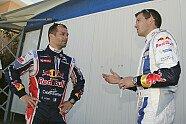 Sebastien Ogier - Die besten Bilder - WRC 2013, Verschiedenes, Bild: Porsche