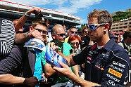 Freitag - Formel 1 2013, Monaco GP, Monaco, Bild: Red Bull