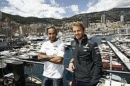 Freitag - Formel 1 2013, Monaco GP, Monaco, Bild: Mercedes AMG