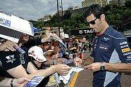 Freitag - Formel 1 2013, Monaco GP, Monaco, Bild: Sutton