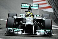 Samstag - Formel 1 2013, Monaco GP, Monaco, Bild: Sutton