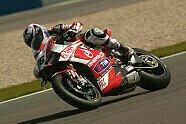 5. Lauf - Superbike WSBK 2013, Großbritannien, Donington, Bild: Ducati Alstare