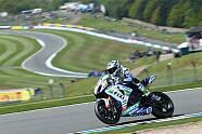 5. Lauf - Superbike WSBK 2013, Großbritannien, Donington, Bild: FIXI Crescent Suzuki