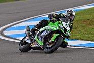 5. Lauf - Superbike WSBK 2013, Großbritannien, Donington, Bild: Team Pedercini