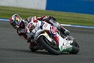 5. Lauf - Superbike WSBK 2013, Großbritannien, Donington, Bild: Honda