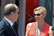 Girls - Formel 1 2013, Monaco GP, Monaco, Bild: Sutton