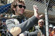 Sonntag - Formel 1 2013, Monaco GP, Monaco, Bild: Sutton