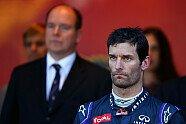 Podium - Formel 1 2013, Monaco GP, Monaco, Bild: Red Bull