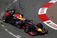 Rennen - Formel 1 2013, Monaco GP, Monaco, Bild: Red Bull