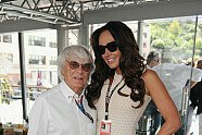 Girls - Formel 1 2013, Monaco GP, Monaco, Bild: Red Bull