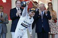 Sonntag - Formel 1 2013, Monaco GP, Monaco, Bild: Mercedes-Benz