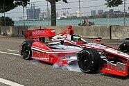6. Lauf (2 Rennen) - IndyCar 2013, Detroit, Detroit, Bild: IndyCar