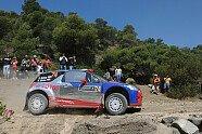 Tag 3 & Podium - WRC 2013, Rallye Griechenland, Loutraki, Bild: Sutton