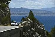 Tag 3 & Podium - WRC 2013, Rallye Griechenland, Loutraki, Bild: Volkswagen Motorsport