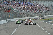 7. Lauf - IndyCar 2013, Texas, Fort Worth, Bild: IndyCar