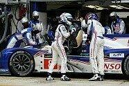 Offizielle Testfahrten - 24 h Le Mans 2013, Testfahrten, Bild: Toyota