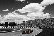 Black & White Highlights - Formel 1 2013, Kanada GP, Montreal, Bild: Sutton