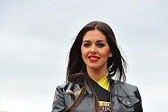 Grid Girls - Superbike WSBK 2013, Portugal, Portimao, Bild: Dorna WSBK