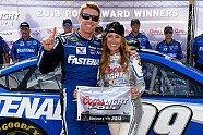 15. Lauf - NASCAR 2013, Quicken Loans 400 , Michigan, Bild: NASCAR