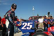 8. Lauf - IndyCar 2013, Milwaukee, West Allis, Bild: IndyCar