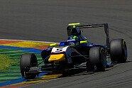 3. & 4. Lauf - GP3 2013, Valencia, Valencia, Bild: GP3 Series