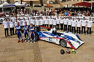 Scrutineering - 24 h Le Mans 2013, Verschiedenes, Bild: ACO