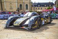 Scrutineering - 24 h Le Mans 2013, Verschiedenes, Bild: motioncompany