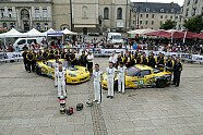 Scrutineering - 24 h Le Mans 2013, Verschiedenes, Bild: DPPI