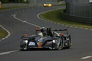 Mittwoch - 24 h Le Mans 2013, Bild: DPPI