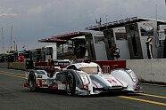 Mittwoch - 24 h Le Mans 2013, Bild: Audi