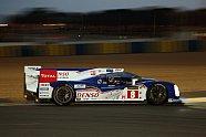 Mittwoch - 24 h Le Mans 2013, Bild: Speedpictures