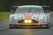 Mittwoch - 24 h Le Mans 2013, Bild: ACO