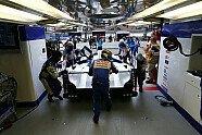 Mittwoch - 24 h Le Mans 2013, Bild: Toyota