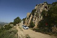 Shakedown & Qualifying - WRC 2013, Rallye Italien-Sardinien, Alghero, Bild: Volkswagen Motorsport