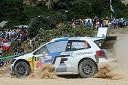 Shakedown & Qualifying - WRC 2013, Rallye Italien-Sardinien, Alghero, Bild: Sutton