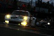 Donnerstag - 24 h von Le Mans 2013, Bild: Porsche