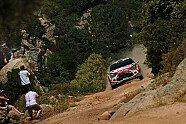 Shakedown & Qualifying - WRC 2013, Rallye Italien-Sardinien, Alghero, Bild: Citroen