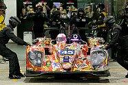 Donnerstag - 24 h von Le Mans 2013, Bild: Sutton
