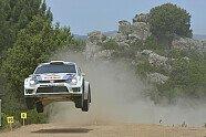 Bilder des Jahres: Highlights - WRC 2013, Verschiedenes, Bild: Volkswagen Motorsport