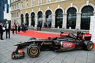 Mittwoch - Formel 1 2013, Großbritannien GP, Silverstone, Bild: Sutton