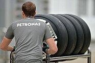 Donnerstag - Formel 1 2013, Großbritannien GP, Silverstone, Bild: Sutton