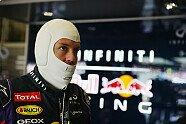 Samstag - Formel 1 2013, Großbritannien GP, Silverstone, Bild: Red Bull