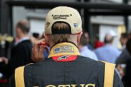 Samstag - Formel 1 2013, Großbritannien GP, Silverstone, Bild: Sutton