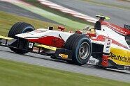 9. & 10. Lauf - GP2 2013, Silverstone, Silverstone, Bild: GP2 Series