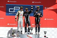 9. & 10. Lauf - GP2 2013, Silverstone, Silverstone, Bild: Sutton