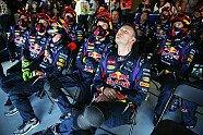 Rennen - Formel 1 2013, Großbritannien GP, Silverstone, Bild: Red Bull
