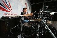 Sonntag - Formel 1 2013, Großbritannien GP, Silverstone, Bild: Red Bull