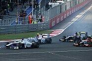 5. & 6. Lauf - GP3 2013, Silverstone, Silverstone, Bild: Sutton