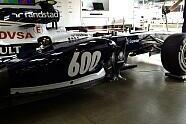 Die besten Bilder 2013: Williams - Formel 1 2013, Verschiedenes, Bild: William/Twitter
